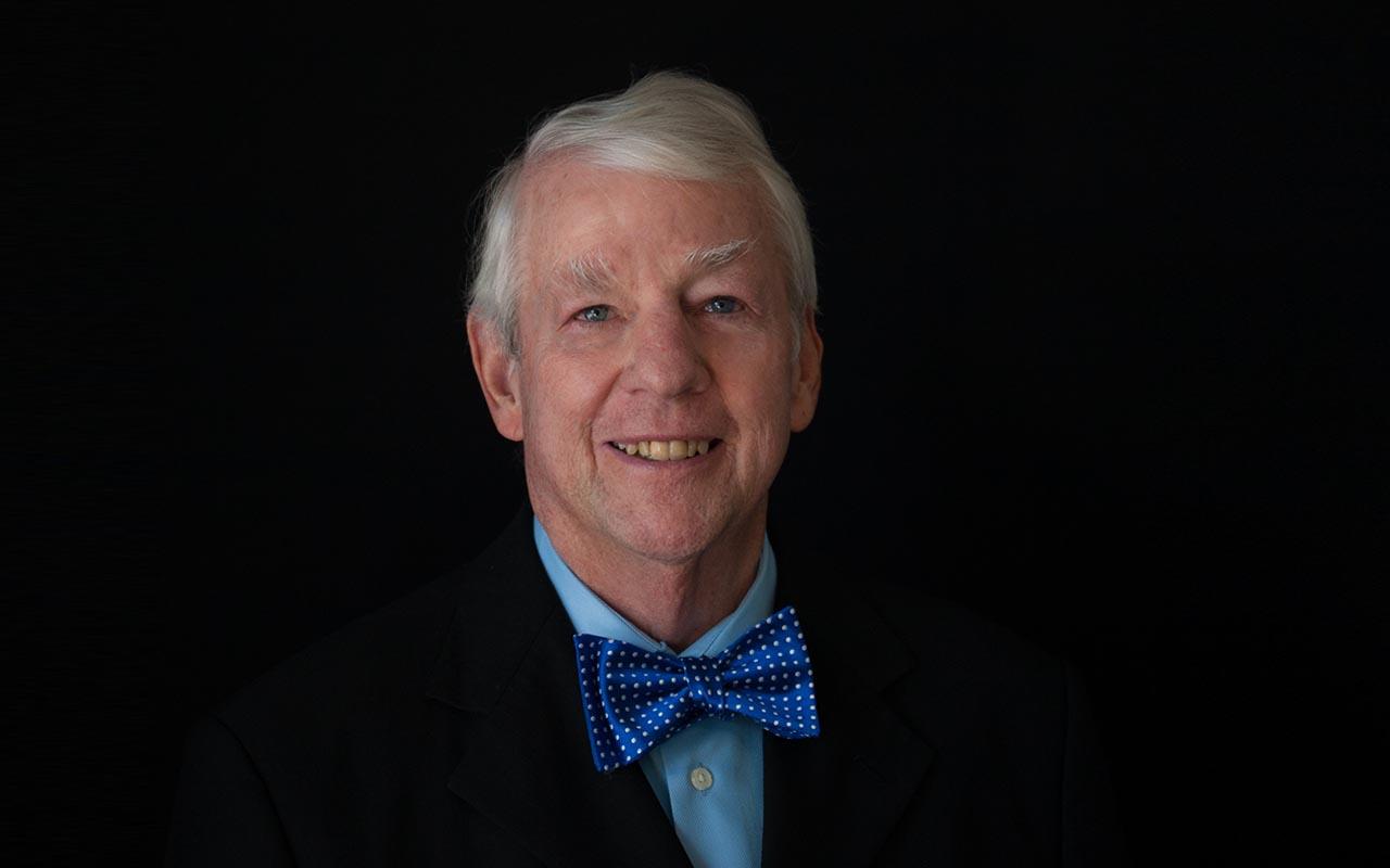 Glenn Thornburg